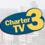 Charter TV3 logo