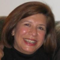 Ana Marie Viscarra