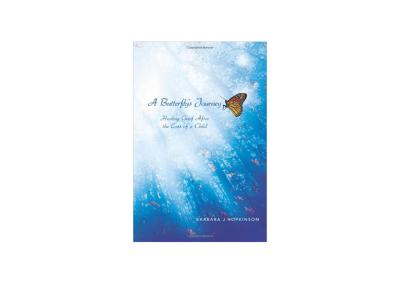A Butterfly's Journey:  a memoir