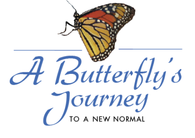 Theme of A Butterfly's Journey