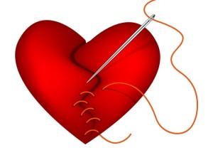 Heart-mending