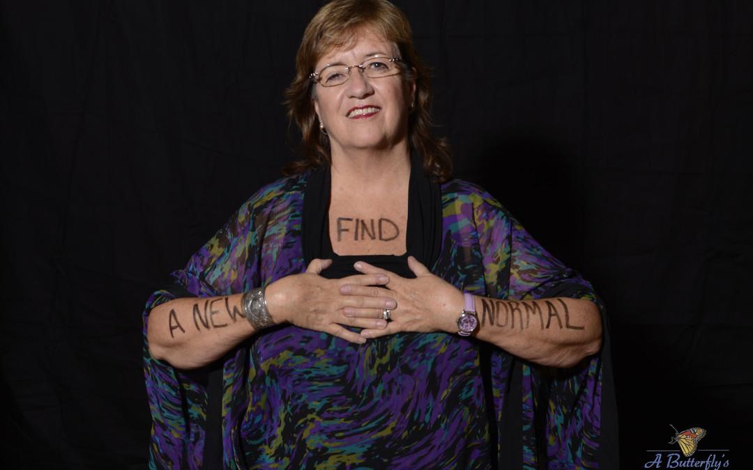 ABJ Video Blog – ENERGY HEALING TIPS – Meet Barbara