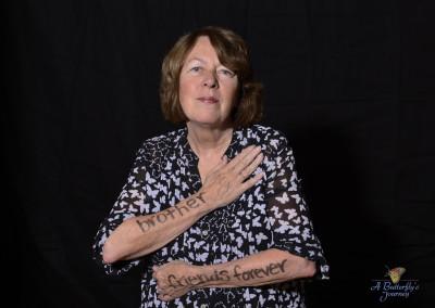 ABJ Video Series – FRIENDS & FAMILY – Meet MAUREEN