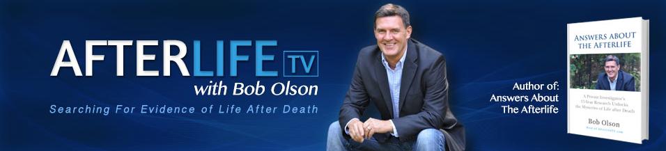Bob Olson Afterlive TV