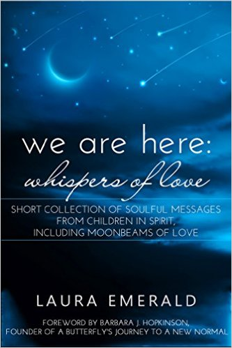 "Book: ""We are Here: Whispers of Love""…"