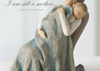 I Am Mother To An Angel – Facebook Group