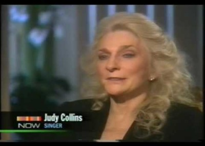 Judy Collins – Interview: The Loss of Her Son Clark