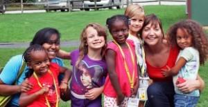 Kate's Club – Children's Grief Support