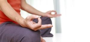 "Article: ""How Meditation Can Help Anxiety"" Deepak Chopra Center"