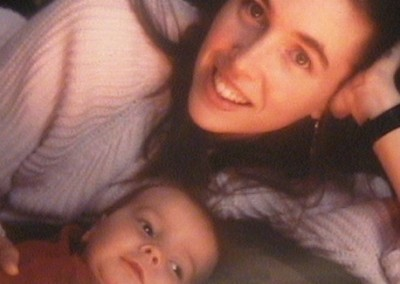 Being The Mother Of A Child That Died – on Mother's Day (HuffPost Parents)