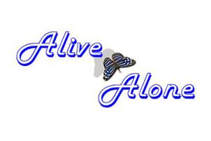 Alive-Alone
