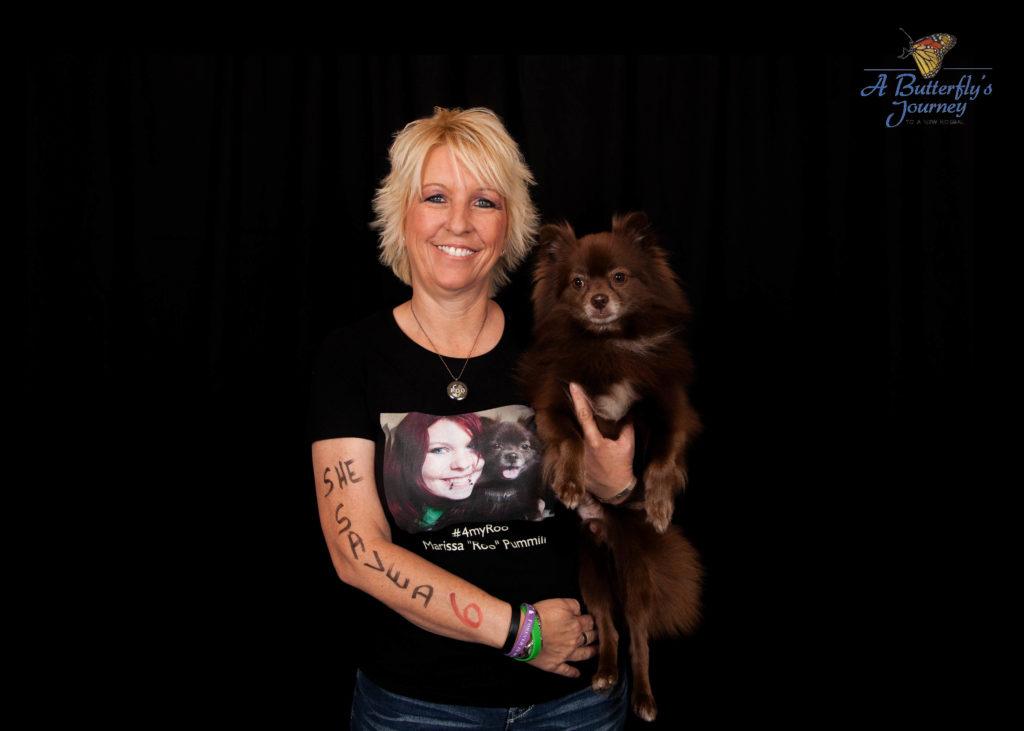 Kelley Pummel - Marissa Puppy color