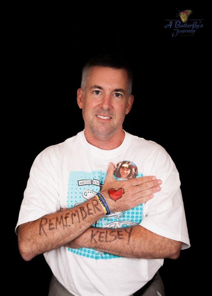 Steve Roberts - Kelsey color