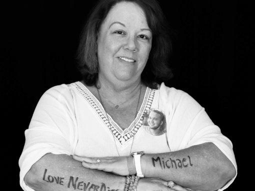 """""""Love Never Dies – Michael"""""""