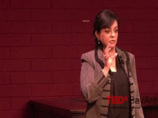 Dying to be me! Anita Moorjani at TEDx BayArea