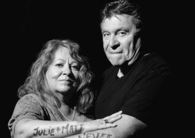 """""""Julie & Matt – Love Never Dies"""""""