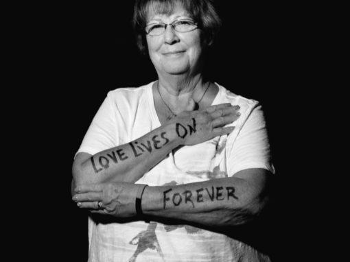 """""""Love Lives On Forever"""""""
