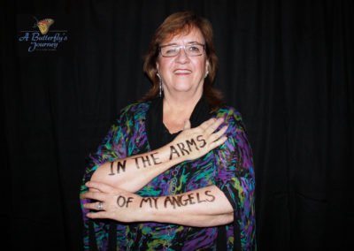 """""""In The Arms Of My Angels"""""""