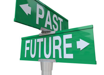 New Year – Are You Looking Back or Forward?
