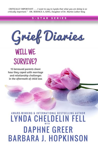 "Grief Diaries — ""Will We Survive?"""