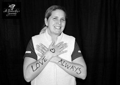 """Love Always"""