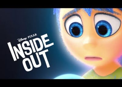 "Video: ""Inside Out: Emotional Theory Comes Alive"""