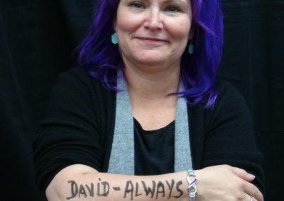 """""""David – Together Forever"""""""