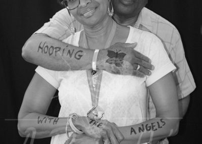 """""""Hooping with Angels"""""""