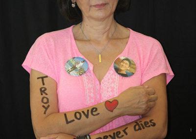 """""""Troy – Love Never Dies"""""""